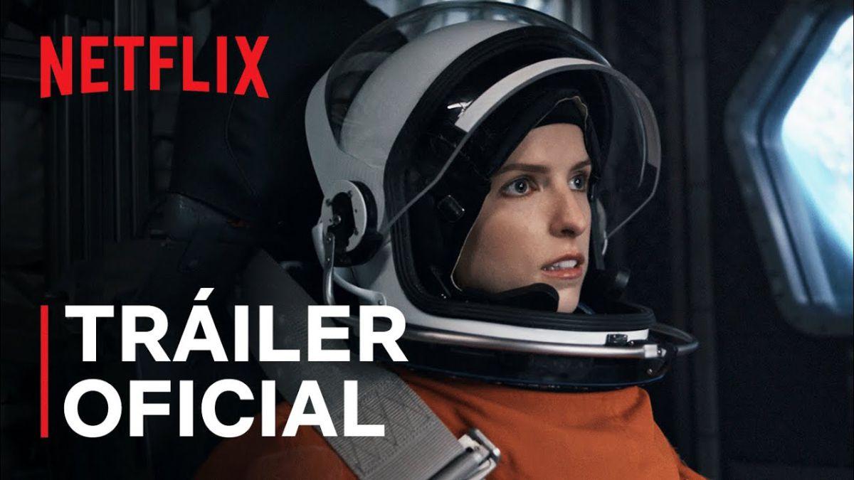 Trailer De Stowaway Polizon De Netflix Meristation