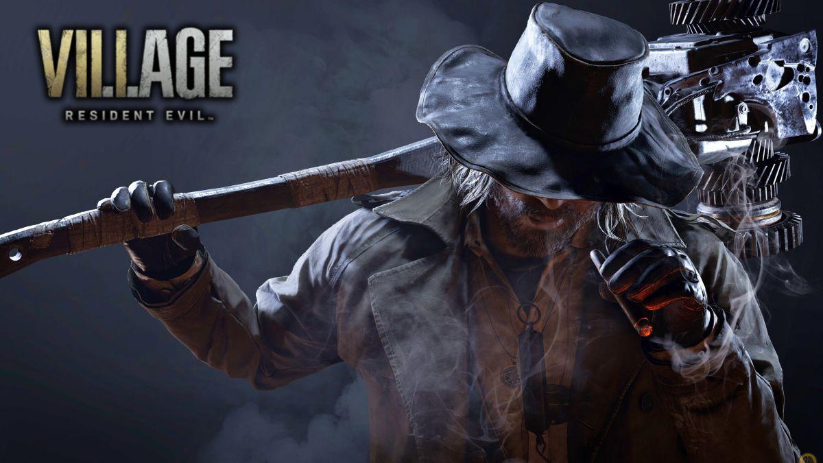 Resident Evil 8 Village deslumbra en un nuevo gameplay: nuevos entornos y  personajes - MeriStation