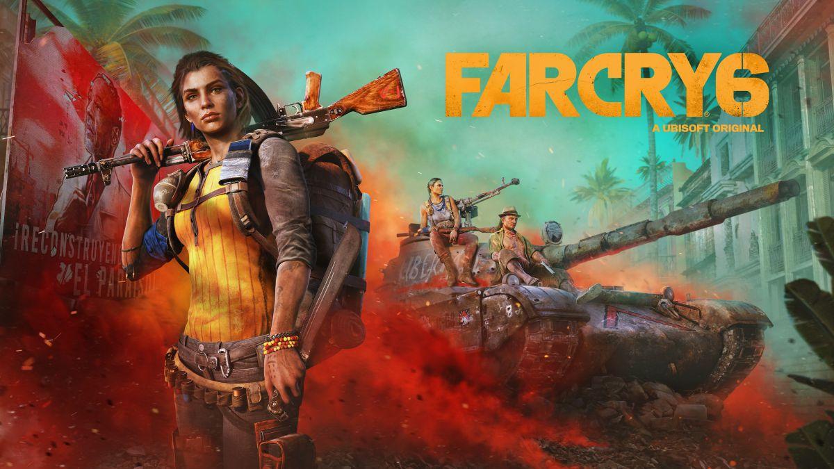 Far Cry 6, avance. ¡Ya lo hemos visto! Te contamos todas las novedades - MeriStation