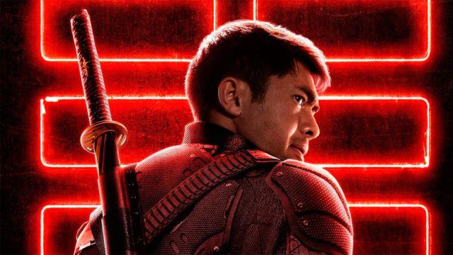 Snake Eyes El Origen Presenta Su Apoteosico Trailer Final G I Joe Vuelve A Lo Grande Meristation