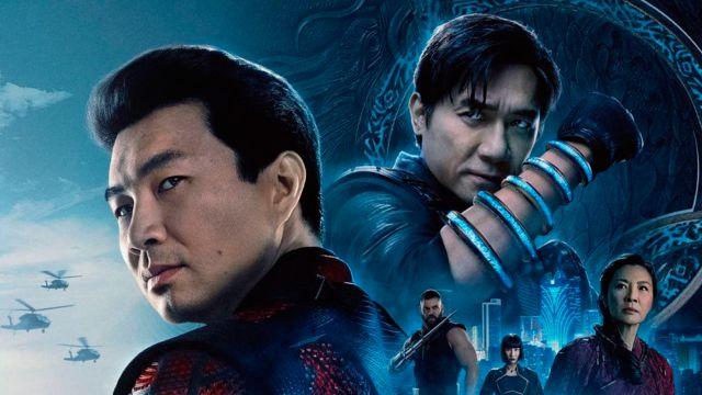Shang Chi Y La Leyenda De Los Diez Anillos Ya Tiene Fecha De Estreno En Disney Plus Meristation