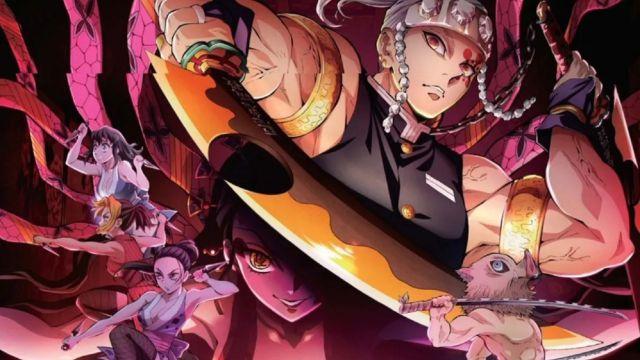 Kimetsu no Yaiba: la segunda temporada de Demon Slayer no tendrá censura -  MeriStation