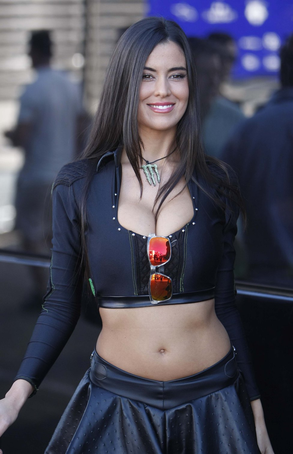 Sexy qatar girls