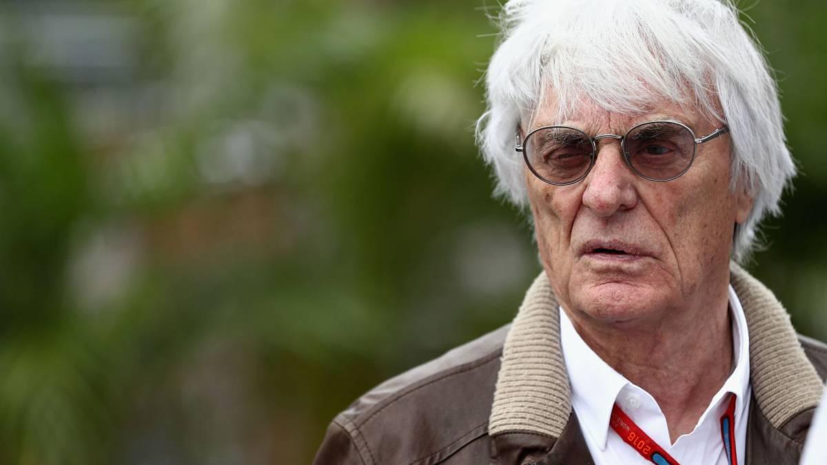 F1 Frases Polémicas De Ecclestone Ascom