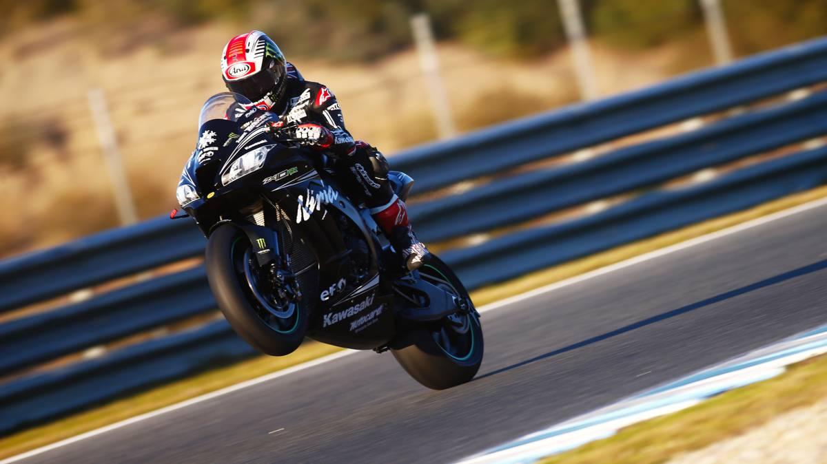 Calendario Super Bike.Sbk Jerez Completa El Calendario Del Mundial De Superbike
