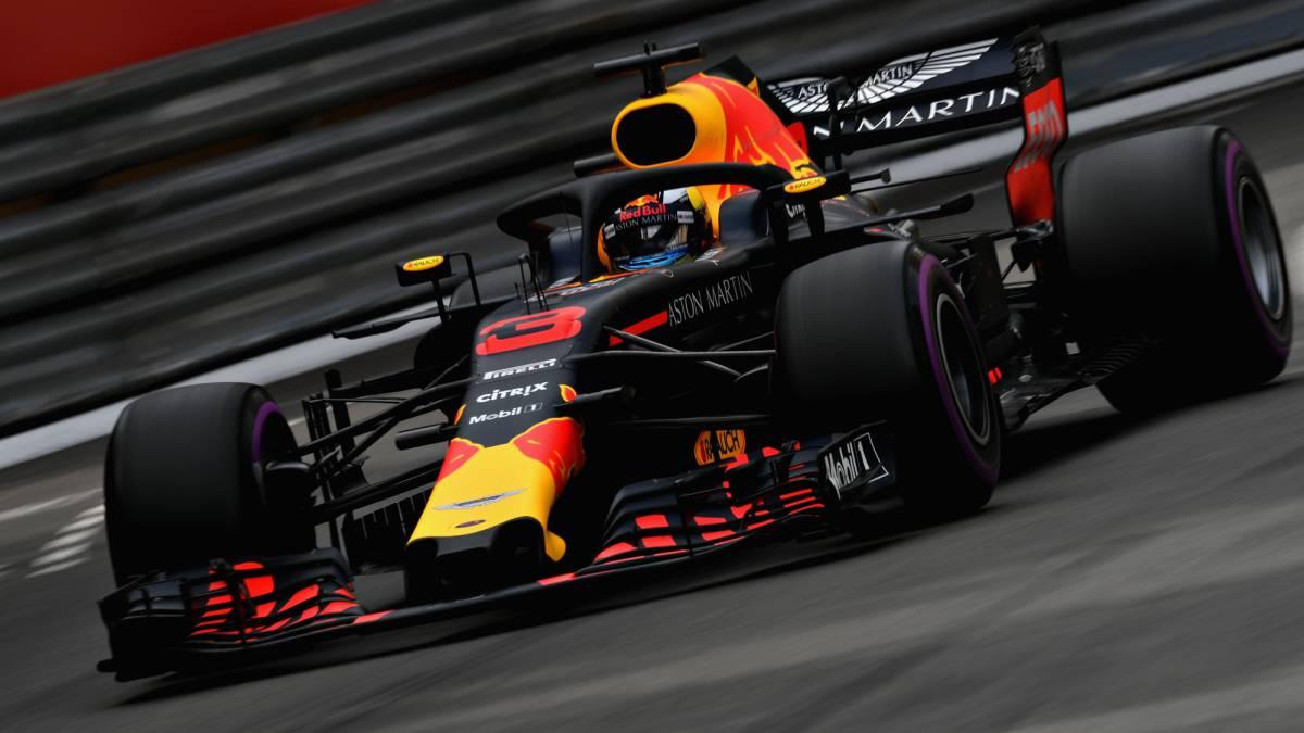 F1 El Futuro De Red Bull Ricciardo Y Honda Antes Del Verano As Com