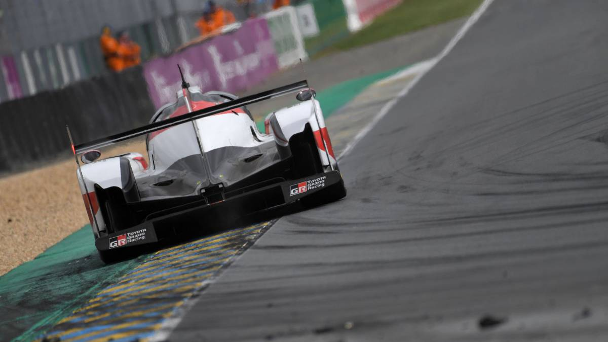 Resumen 24 Horas de Le Mans 2018: victoria de Alonso - AS.com