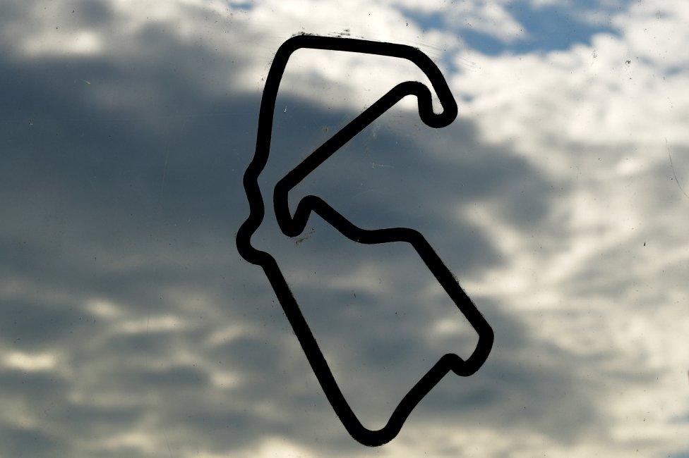 Circuito Silverstone : Noticias sobre circuito silverstone el paÍs