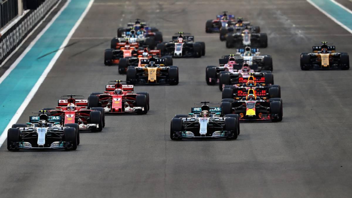 F1 La F1 simula salidas en paralelo para incluirlas en las ...