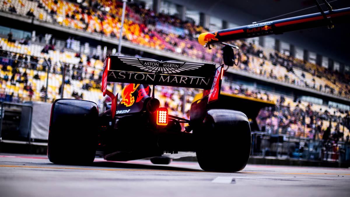 Red Bull Dice Adios A Su Principal Patrocinador En La Formula 1 As Com