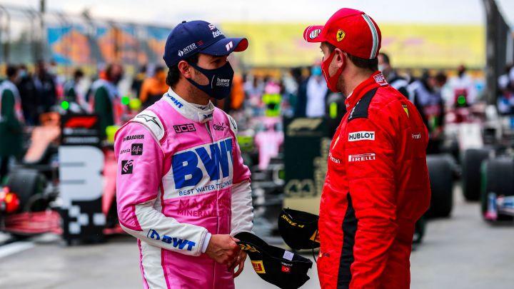 F1 | Checo Pérez: Red Bull o nada - AS.com