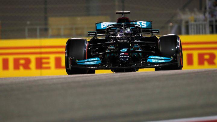 F1 2021 carrera GP Bahréin, en directo hoy: Alonso y Sainz en Sakhir, en vivo - AS.com