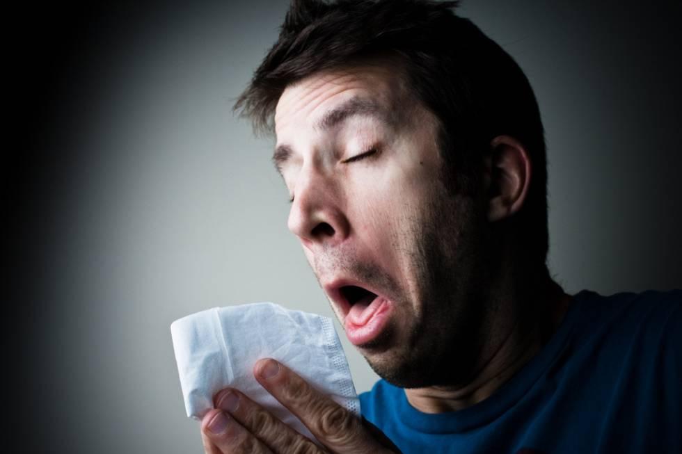 Como eliminar los primeros sintomas de la gripe
