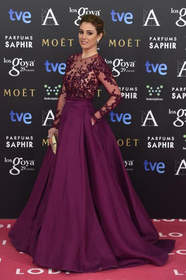Blanca Suárez, las fotos más sexys de la actriz del momento - AS.com