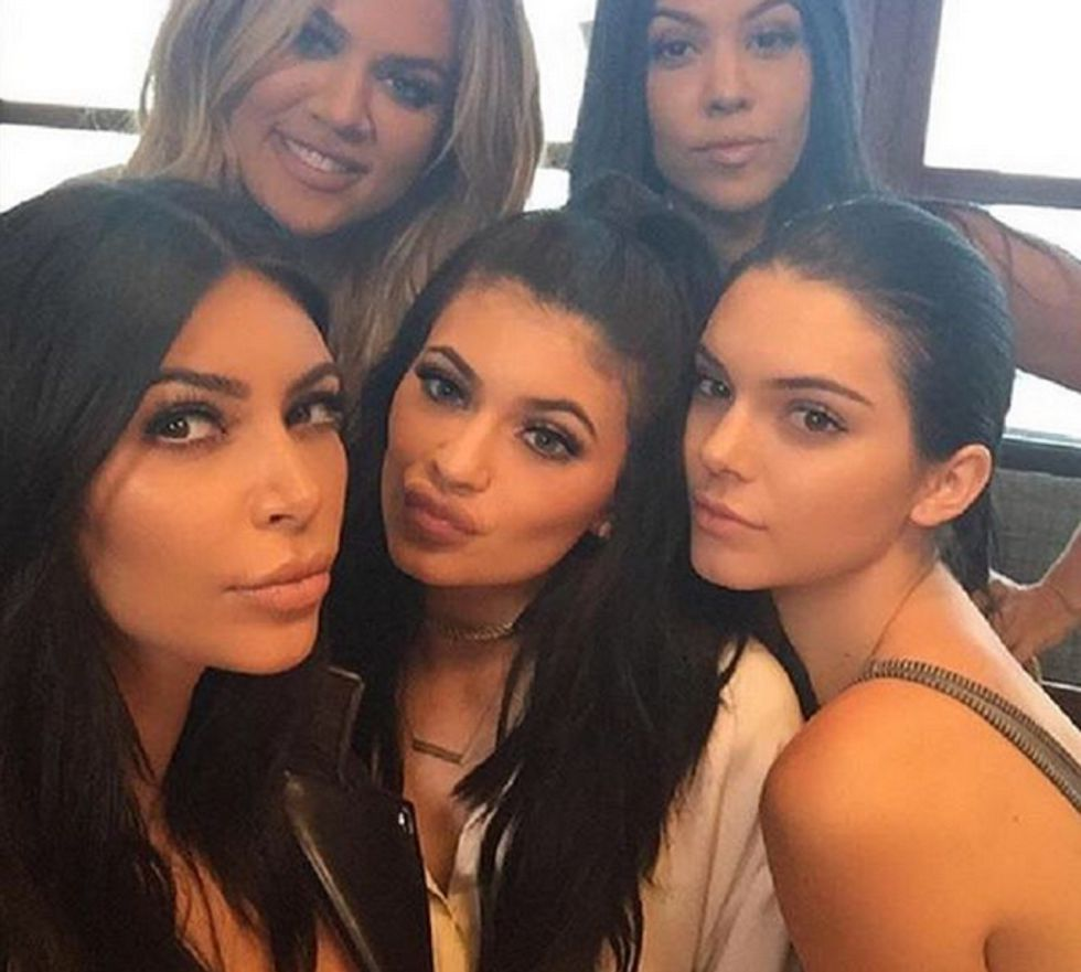 La familia Kardashian: ¿Quiénes son y por qué son famosos? - AS.com