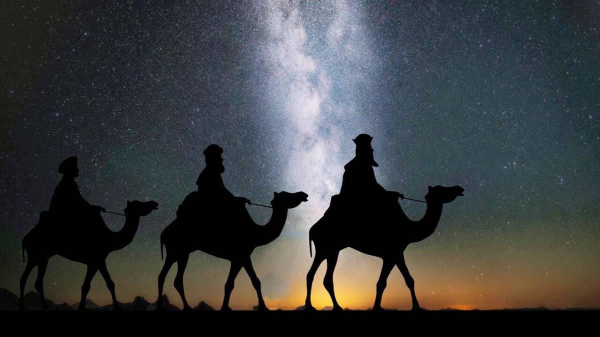 Ver Fotos De Los Reyes Magos De Oriente.A Ss Mm Los Reyes Magos De Oriente As Com