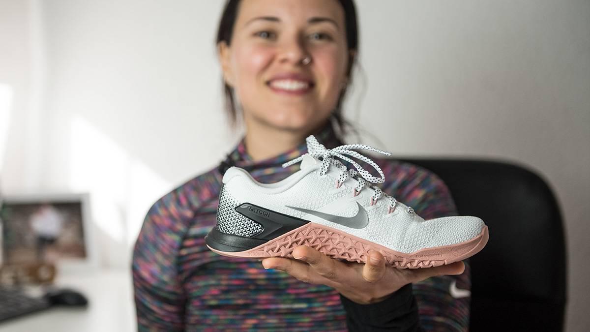99fb7a618bb Llegan las nuevas Nike Metcon 4 - AS.com