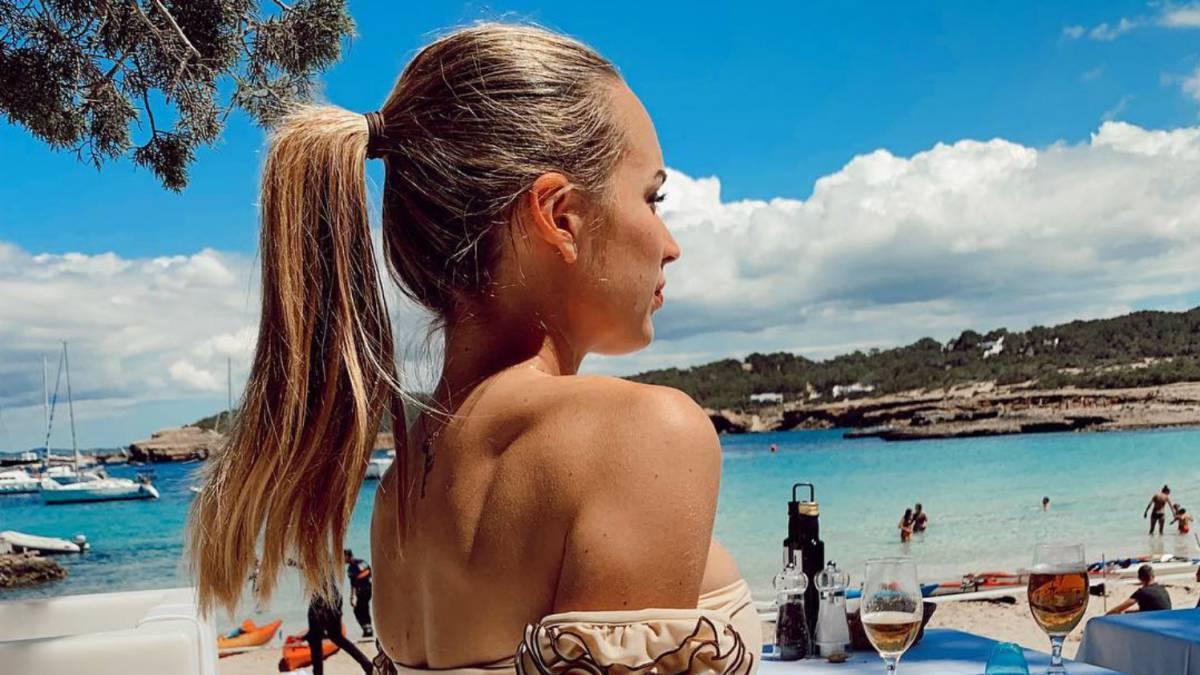 0bb1305d228a Operación bikini: las WAGs se preparan para el verano - AS.com