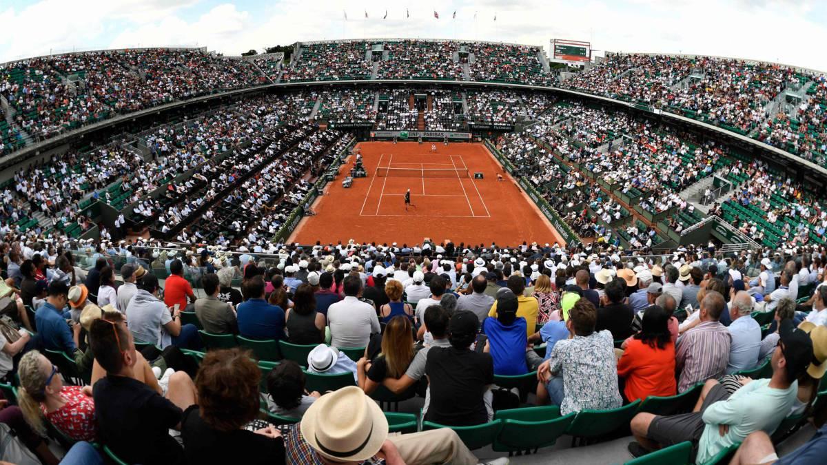 Calendario Roland Garros 2020.Roland Garros Claudica Tendra Cubierta Y Luz Artificial As Com