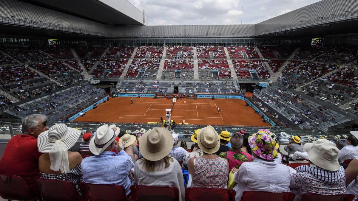 premium selection great deals where to buy Mutua Madrid Open: cuánto cuestan las entradas y cómo ...