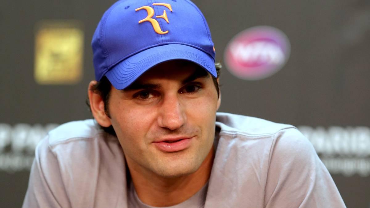 Variedad Arte Defectuoso  Roger Federer recupera su logo RF tras romper con Nike - AS.com