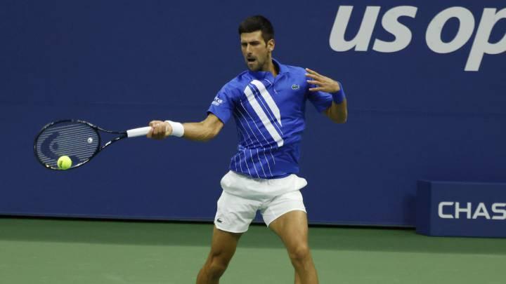 Djokovic Carreno Resumen Resultado Y Ganador Del Partido As Com