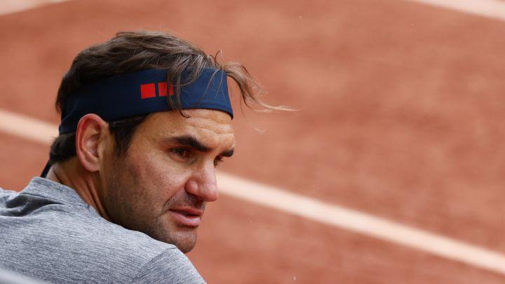 Roger Federer afirma que es su última oportunidad para ganar algo en la ATP