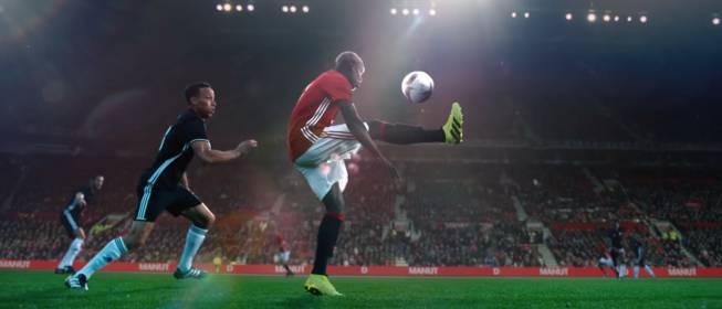 Combatiente Celo genéticamente  TELEVISIÓN | vídeo: Pogba se luce en el último anuncio de Adidas - AS.com