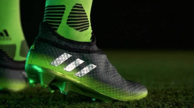 5042ebcded6 Vídeo: Conoce las nuevas y exclusivas botas de Leo Messi - AS.com