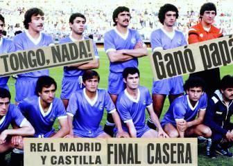 Castilla 37 Años No Son Nada As Com
