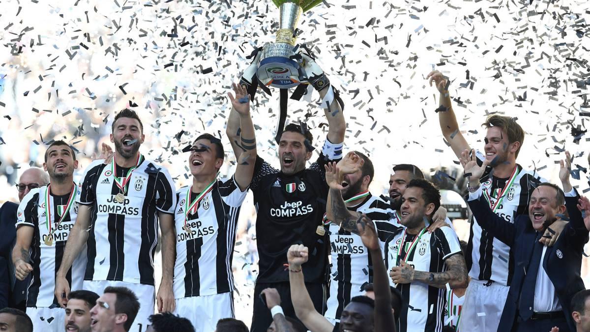 La TV catalana anima a la Juventus para la final de la Champions contra el Madrid
