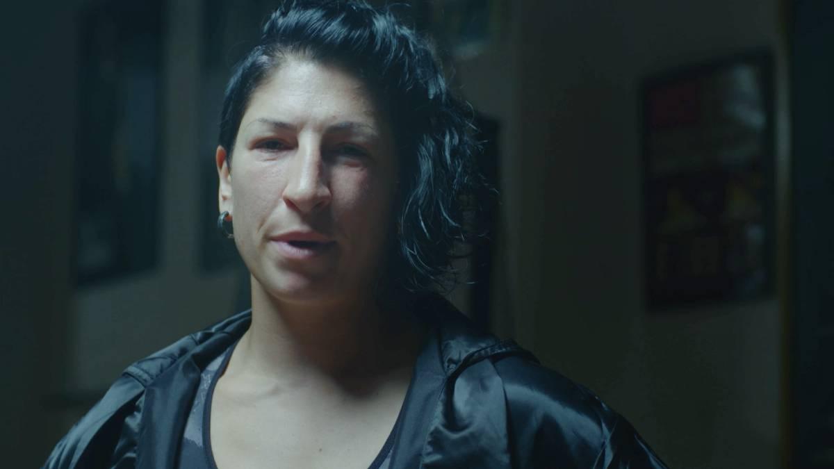 Noticias Guarras de 'la reyna' a 'la guarra' gutiérrez: miriam combate contra el bullying