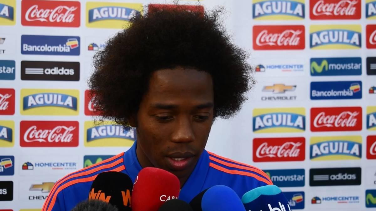 Carlos Sánchez todas las noticias AS Colombia