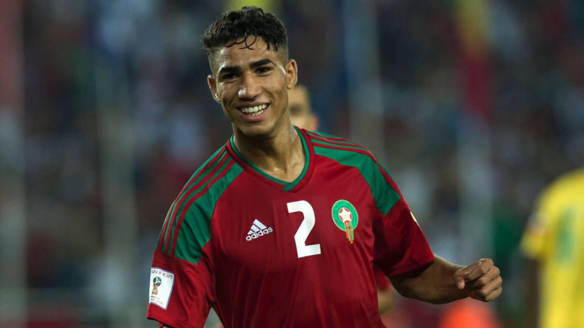 429f148eb Así juega Marruecos  llega con una de sus mejores generaciones