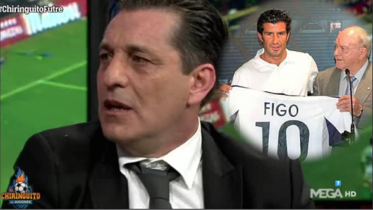 Ganó A Casi Echa Florentino VídeoFutreFigo Se Llorar Cuando EeYDH29IW