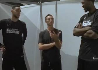 9631e883 EE UU se reunirá en julio con los mejores: LeBron, Durant, Curry ...