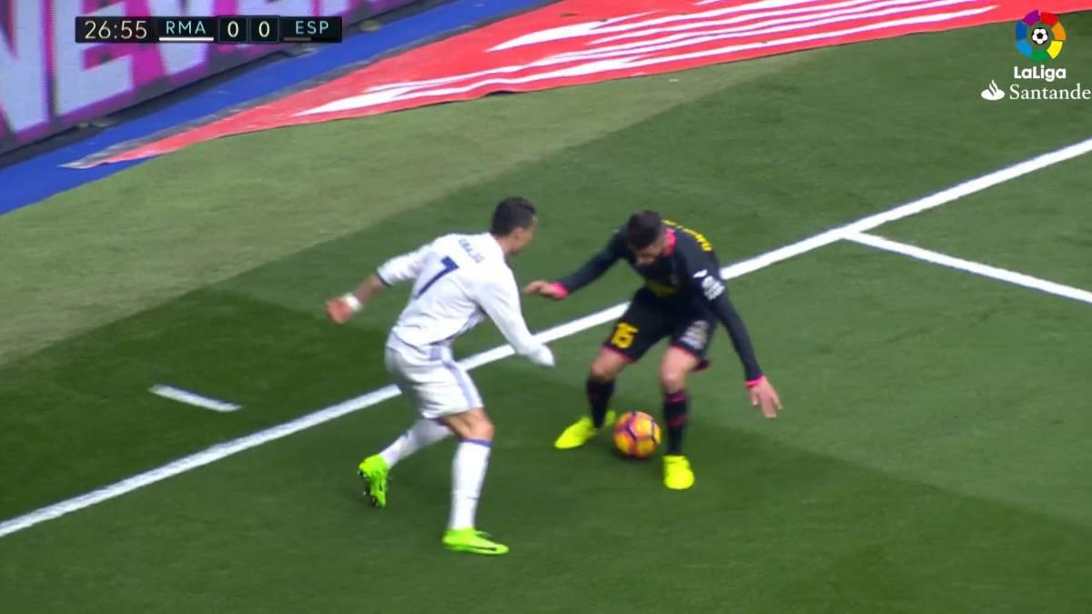 Vídeo  Los mejores lujos de Cristiano en el Madrid  ¡Imperdible! - AS.com a3ed56772ad