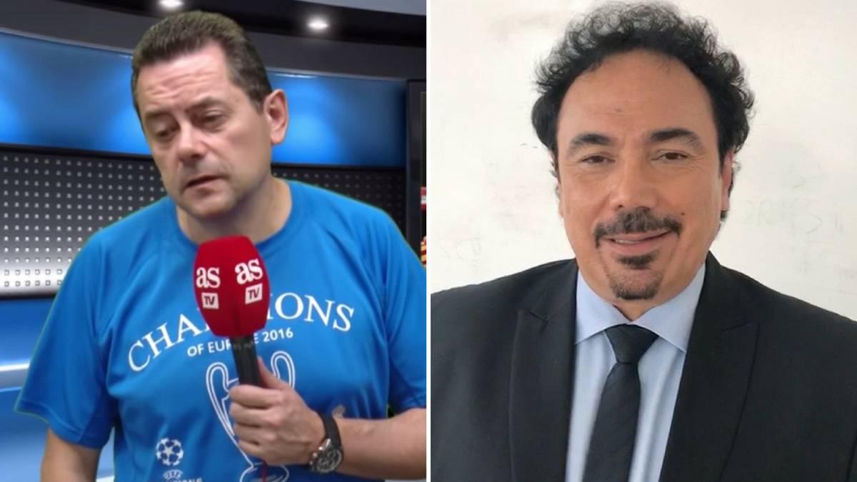 Mensaje Sobre Roncero VídeoEl Hugo Sánchez De Para Cristiano hrdQtsCx