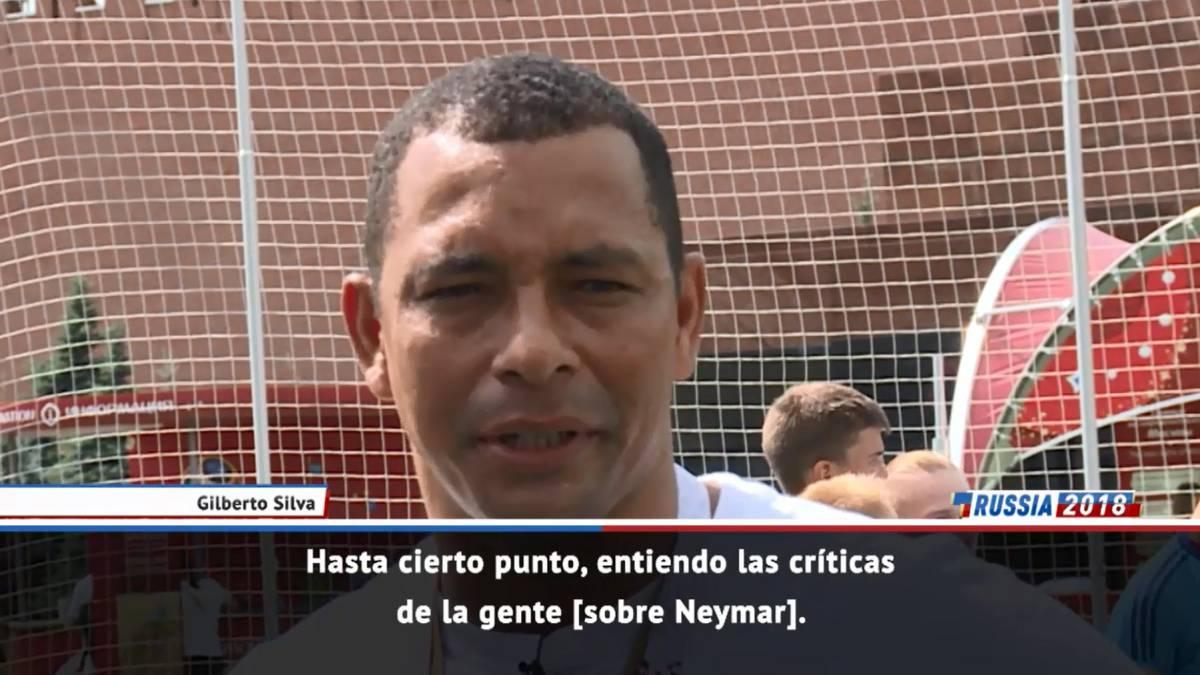 Video | Gilberto Silva: \