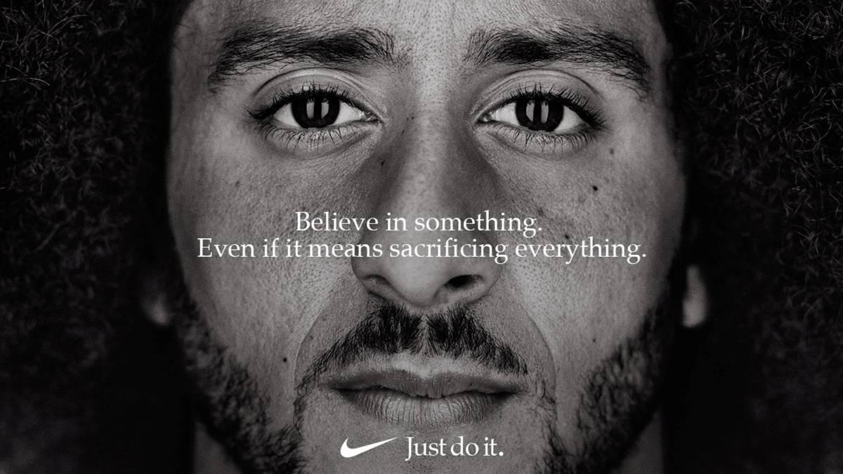 Vídeo  Polémica en Estados Unidos por el nuevo anuncio de Nike - AS.com c3c79e92c4901